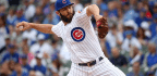 Phillies Show Interest in Free Agent Jake Arrieta