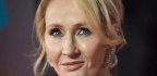 J.K. Rowling Named British Companion of Honor, Calls It a 'Privilege' for a Female Writer