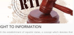 Right To Information Requests in Sri Lanka Reveals Process for Blocking Websites