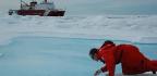 Arctic Report Card 2017