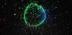Neutrinos Suggest Solution to Mystery of Universe's Existence