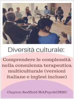 Diversità culturale