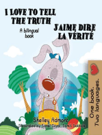 I Love to Tell the Truth - J'aime dire la vérité