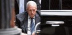 On Supervised Release, Hastert Faces New Restrictions on Porn, Contact With Minors