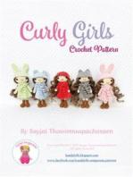 Curly Girls: Crochet Pattern