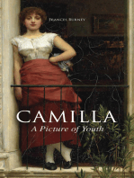 Camilla, A Picture of Youth