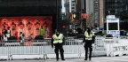 Securing New York's Streets and Subways