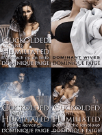 Cuckolded Bundle