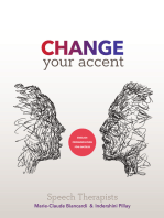 Change Your Accent
