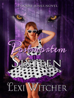 Postmortem Sixteen