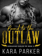 Bound to the Outlaw