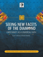 Seeing New Facets of the Diamond