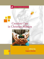 Creation Care in Christian Mission