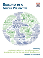 Diakonia in a Gender Perspective