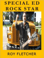 Special Ed Rock Star