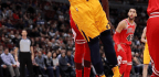 Bulls Hold Off Jazz for 4th Consecutive Victory