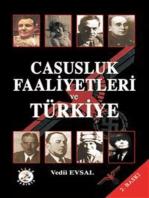 Casusluk Faaliyetleri ve Türkiye