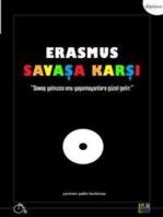 Erasmus Savaşa Karşı
