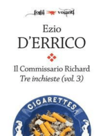 Il commissario Richard. Tre inchieste vol. 3
