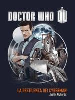 Doctor Who - La pestilenza dei Cyberman
