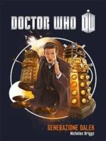 Doctor Who - Generazione Dalek