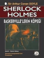 Sherlock Holmes Baskerville'lerin Köpeği