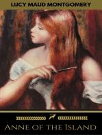 Anne of the Island (Golden Deer Classics)