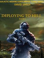 Galactic Marine Corps Sniper Teams