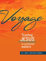 Voyage Devotional