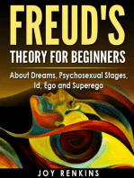 Freud's Theory for Beginners