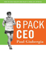 6 Pack Ceo