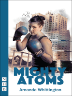 Mighty Atoms (NHB Modern Plays)