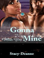 Gonna Make You Mine