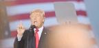 Trump's Baseless Immigration Claim