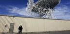 Interstellar Object Shows No Signs of Alien Technology So Far