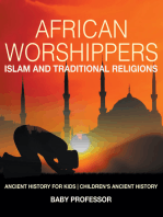 African Worshippers