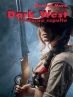Dark West - L'inferno sepolto