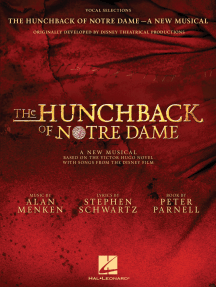 The Hunchback of Notre Dame: The Stage Musical: Vocal Selections