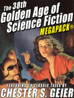 The 38th Golden Age of Science Fiction MEGAPACK®