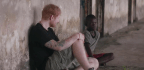 Stop Hating On Ed Sheeran's Fundraising Ad, Say Critics