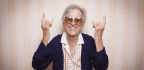 The Sad And Funny Reason Women Are Happier When They Turn 85