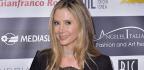 Peter Jackson says Weinsteins blacklisted Ashley Judd, Mira Sorvino; Harvey Weinstein disagrees