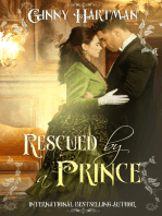 Rescued by a Prince