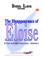 The Disappearance of Eloise