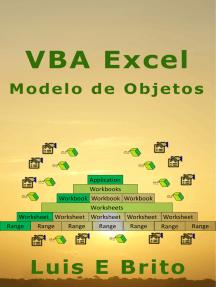 VBA Excel Modelo de Objetos