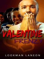 Valentine Frenzy