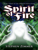Spirit of Fire