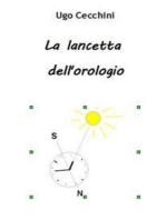La lancetta dell'orologio