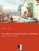Il clero nel Mezzogiorno unitario