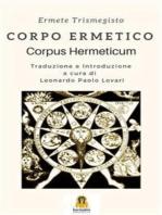 Corpo Ermetico: Corpus Hermeticum